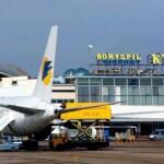 Аеропорт «Бориспіль» отримав 10 мільйонів доларів від Альфа-Банк Україна