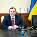 Василя Володіна офіційно призначено на посаду голови Київської обласної державної адміністрації