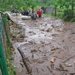 Велика вода: в Україні підтоплені 262 населених пункти