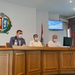 Із позачергової сесії Бориспільської районної ради  Кошти на оздоровлення в пришкільних таборах перенаправили на ББЛІЛ