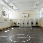 У ЗОШ № 1 після капітального ремонту відкрили спортивну залу