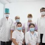 Вони – на передовій боротьби з коронавірусом