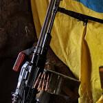 На Донбасі почалося перемир'я