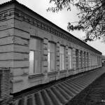 Будівлю Центру туризму в Борисполі прикрасять інформаційною дошкою