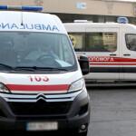 Міністр: «Цьогоріч планують придбати 400 авто екстреної меддопомоги»
