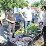 КАРАНТИННІ РЕЙДИ: у Борисполі та районі перевіряли ринки, ресторани і кафе