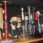 У Борисполі заборонили використання кальянів на час карантину