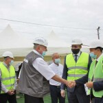 Німецькі традиції та інвестиції: за рік під Борисполем з'явиться потужний завод «Костал»