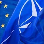 Понад половина українців – за вступ до ЄС, трохи менше хочуть до НАТО