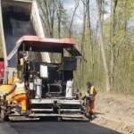 В Україні за п'ять років обіцяють майже 3000 кілометрів цементобетонних доріг