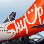 SkyUp зазнала близько $30 мільйонів збитків і розраховує на кредит
