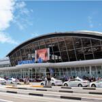 Альтернатива Москві і Стамбулу: «Бориспіль» може стати хабом для DHL Express