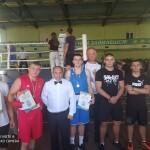 Чемпіонат Київщини з боксу: наші спортсмени найкращі і найсильніші