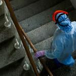 Українці з коронавірусом дуже пізно звертаються до лікарів – глава МОЗ