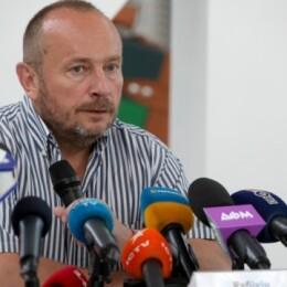 уряд призначив рябікіна