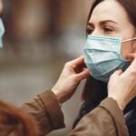 Закон про штрафи за відсутність маски офіційно опублікували