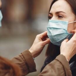 штрафи за відсутність маски