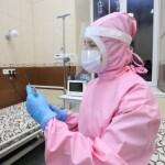 На COVID-19 перехворіли вже близько 3% населення України