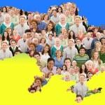 Уряд планує традиційний перепис населення на 2023 рік
