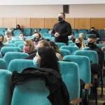 Із сесії міської ради:Бюджет-2021 затверджено. В пріоритеті – освіта й медицина