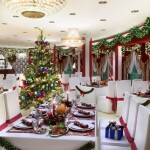 Ресторани і кафе у новорічну ніч зможуть працювати до 7 ранку – постанова Кабміну