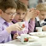 Харчування: у сільських школах встановили спеціальну комп'ютерну програму