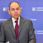 Максим Степанов: «Нове постачання вакцин відкладається»