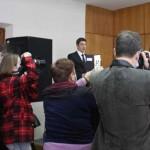 Бориспільську громаду офіційно очолив Володимир Борисенко