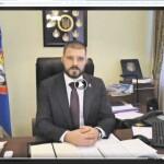 Володимир Борисенко про ремонт пологового, «переїзд» суду та долю «Європи»