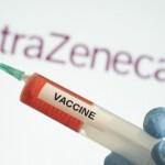 Вакцину AstraZeneca подали на реєстрацію в Україні