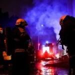 Пожежа в реанімації ковідного відділення у Запоріжжі: що відомо