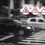 Верховна Рада посилила відповідальність за порушення правил дорожнього руху