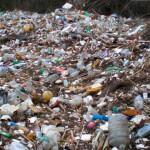 На Київщині супутники знайшли майже 60 нелегальних сміттєзвалищ