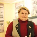Наталія Йова: «Музей – це моє життя»
