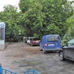 «В'їзд заборонено»: машин між «Сільпо» та Європейською площею більше не буде?