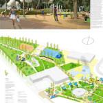 Обрано кращий проєкт реконструкції парку культури та відпочинку в Борисполі