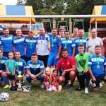 Кубок Бориспільщини – в «Кучакова»