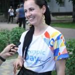 Анастасія Гаспарян: «У Борисполі зараз відбувається глобальне перезавантаження місцевої влади»