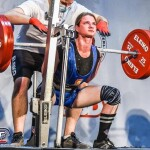 Чемпіонат світу з пауерліфтингу серед юнаків і дівчат у Румунії: бориспілька Аніта Слободян здобула низку нагород