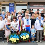 Ти у нас єдина: в актовій залі міської ради вітали активістів Народного Руху України та героїв нашої доби