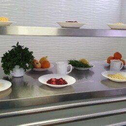 нові норми шкільного харчування
