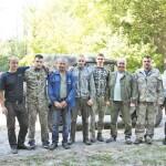 Люблять, шанують, бережуть: чим живе і як працює Ржищівський військовий лісгосп