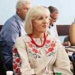 Депутат Віра Мазура: «Час для будівництва додаткових освітніх закладів настав»