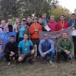Першість, розряди КМС та 43 грамоти: як бориспільці виступили на Чемпіонату України з водного туризму
