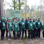 Борис Даниленко: «Нас не буде, а ліс буде»