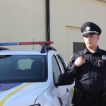 Працюємо, реагуємо, допомагаємо: відкриття поліцейської станції